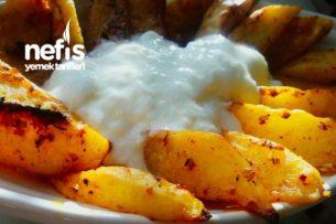 Lezzet-i Şahane Patates Tarifi