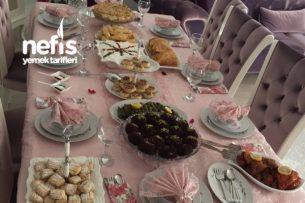 5 Çayım Tarifi