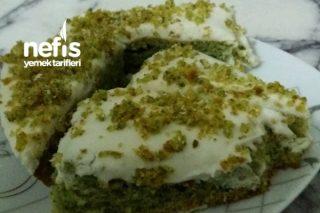 Ispanaklı Pastam Tarifi