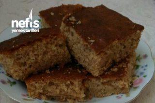 Tarçınlı Elmalı Kek (Çok Güzel Gerçekten Deneyin) Tarifi