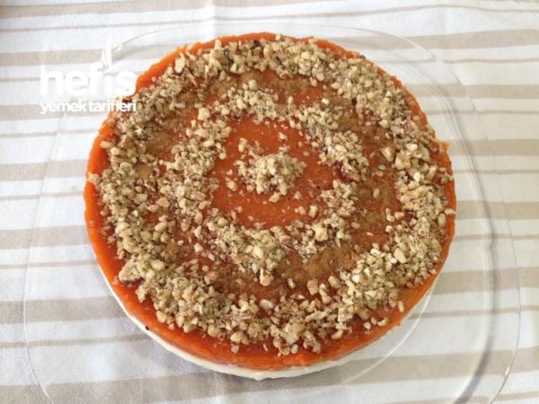 Balkabağı Pasta