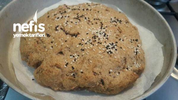 Ev Yapımı Ekmek (volume 4 )