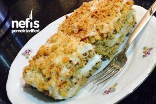 Havuçlu Kremalı Pastam Tarifi