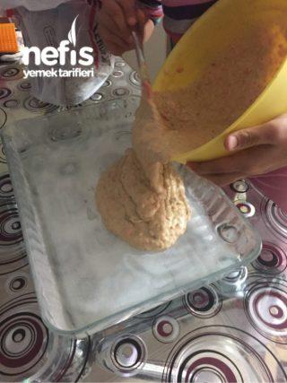 Havuçlu Kremalı Pastam