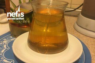 Metabolizma Hızlandıran Detoks Çayı Tarifi