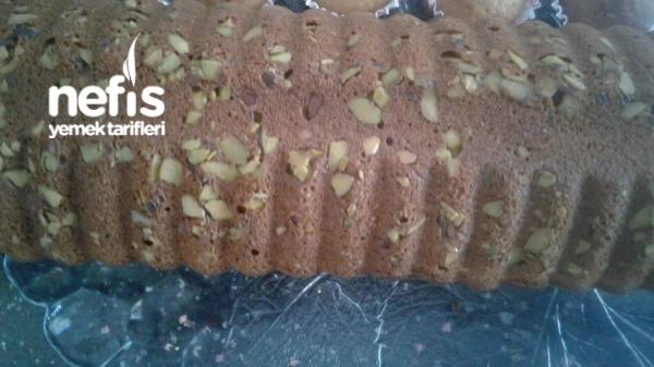 Antep Fıstıklı Kek…