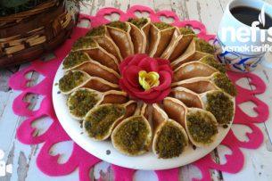 Külah Pankek Videosu Tarifi