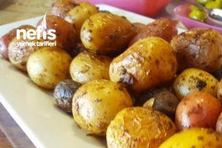 Patates Hoplatması (Galgıtması) Tarifi