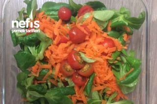 Salata ( 74.9 ) Tarifi