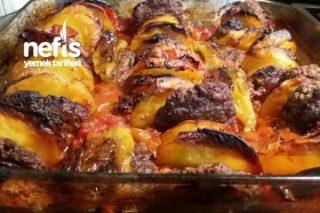Domatesli Patates Kebabı Tarifi