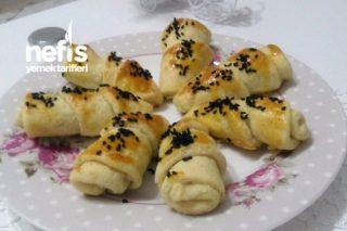 Peynir Dolgulu Külah Tarifi