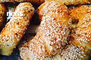 Sütlü Pastane Simidi Tarifi