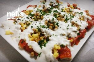 Fette (Nefis Arab Yemeği) Tarifi