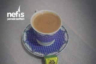 Köpük Garantili Türk Kahvesi Tarifi