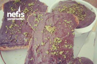 Unsuz Çikolata Yapımı Tarifi