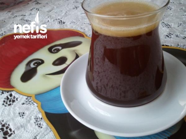 Öksürük Çayı