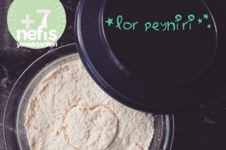 Lor Peyniri +7 Tarifi