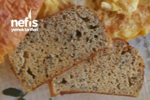 Dukan Ekmek Seyir Evresi İçin Uygundur Tarifi