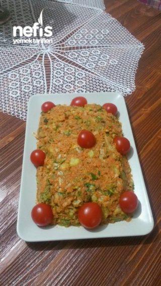 Karnabahar Kısırı (diyet)