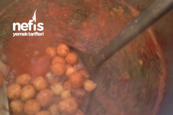 Tombişli Çorba(tadına Doyulmaz)