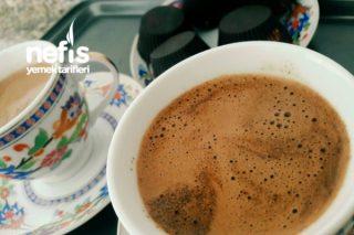 Kervansaray Kahvesi ( Müthiş Kahvemiz) Tarifi