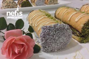 Porsiyonluk Rulo Pasta -15