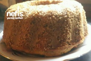 Sebzeli  Ve Haşhaşlı Kek Tarifi