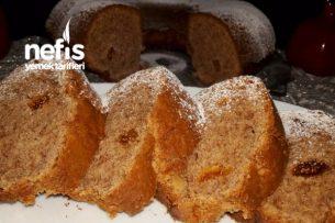 İncirli cevizli kek  (muhteşem lezzet)