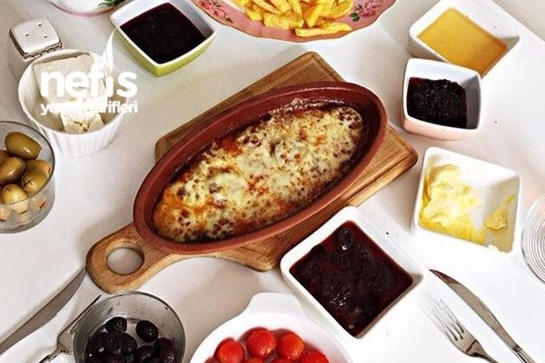 merve'nin mutfağı Tarifi