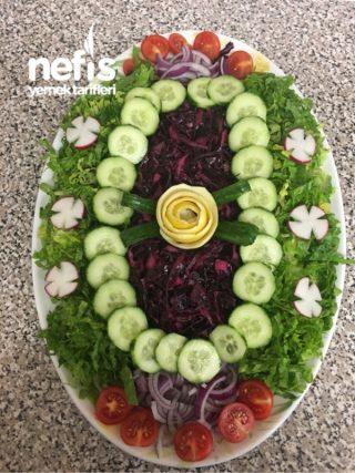 Farkli Bir Salata