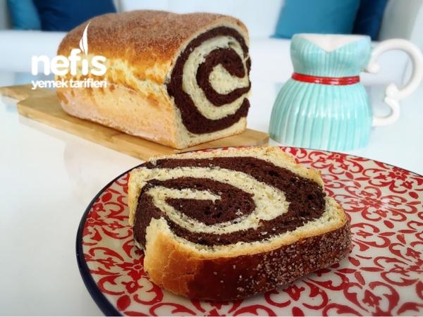 Girdap Çörek (yumuşacık)