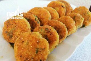 Patates Köftesi (Mısır Unlu) Tarifi