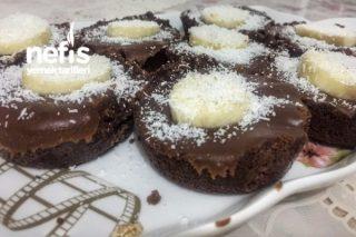 Çikolata Çanağı Tarifi