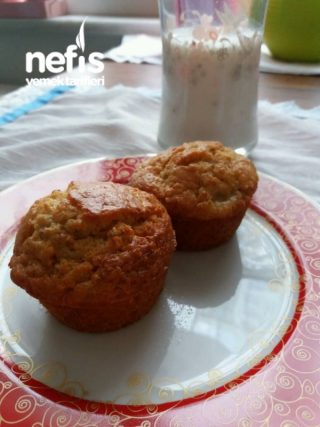 Muzlu Cupcake
