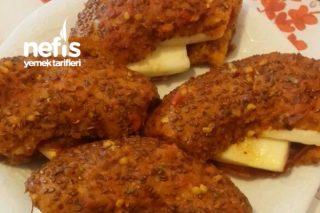 Simit Sandviç Tarifi