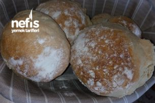 Tombik Ekmeklerim Tarifi