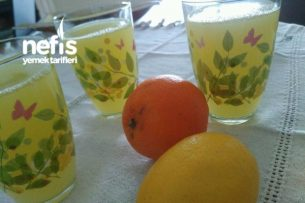 Karışık Vitamin Deposu (Dondurucudan) Tarifi