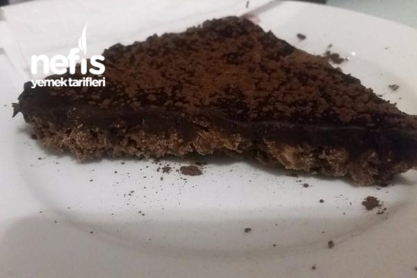 Çikolatalı Tart (Harika Tart)