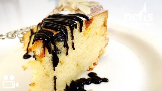 Kremalı Meyveli Kek Videosu Tarifi