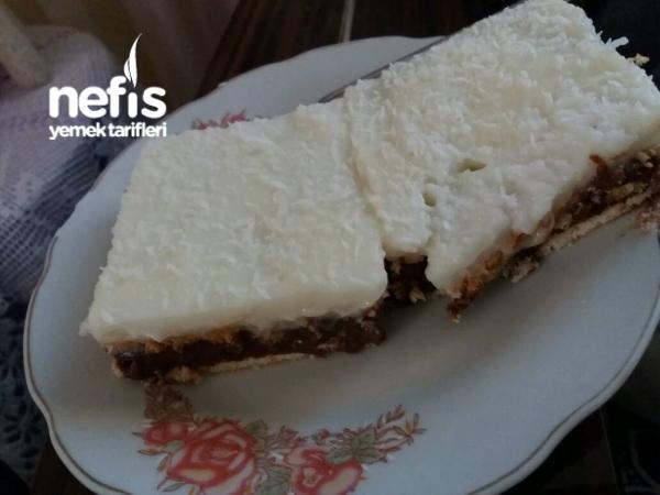 Biskivili Pudinkli Pasta