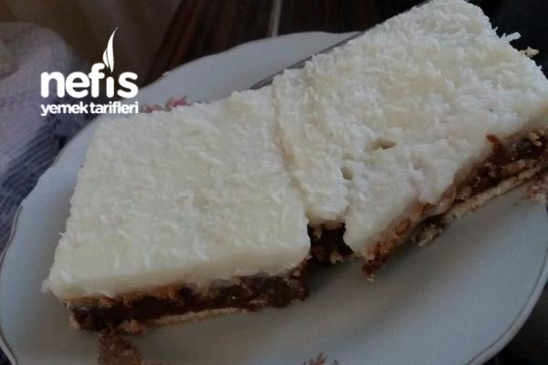 Biskivili Pudingli Pasta
