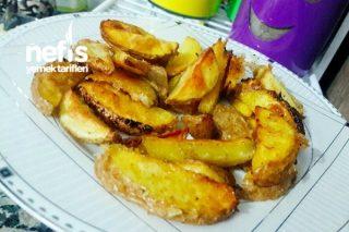 Ekstra Çıtır Patates (Enfes Lezzet) Tarifi