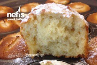 Elmalı Muffin Tarifi