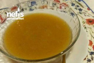 Bol Vitaminli Bebek Çorbası (+5) Tarifi