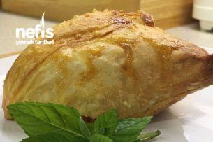 Çok Kabaran Buzluk Böreği ( Banyolu Börek ) Tarifi