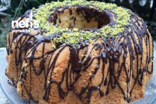 Buse'nin Yumurtasız Keki Tarifi