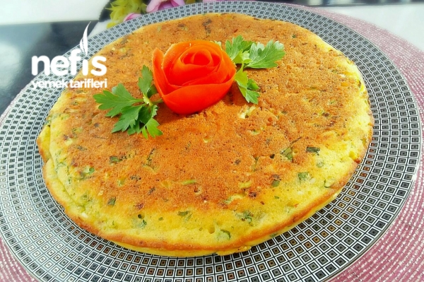 Kahvaltılık Omlet Böreği