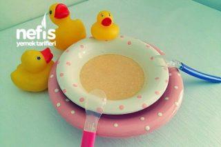 Bebiş Kahvaltı Önerisi +6 Tarifi