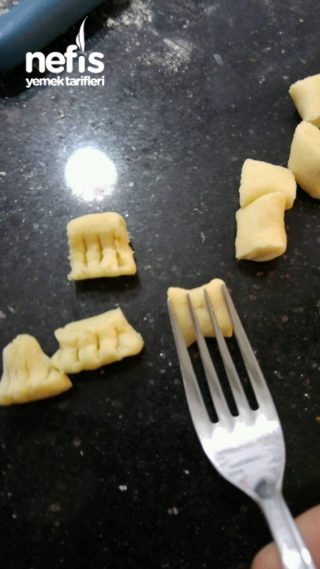Gnocchi (Niyokki)