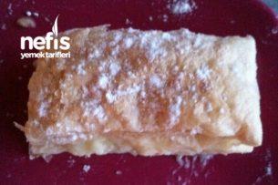 Pratik Milföylü Pasta Tarifi